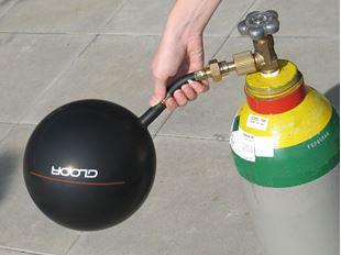 Image de la catégorie Dispositifs pour gonfler des ballons