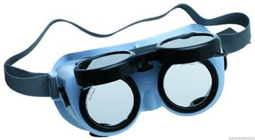 Bild von  Aufklapp-Brille