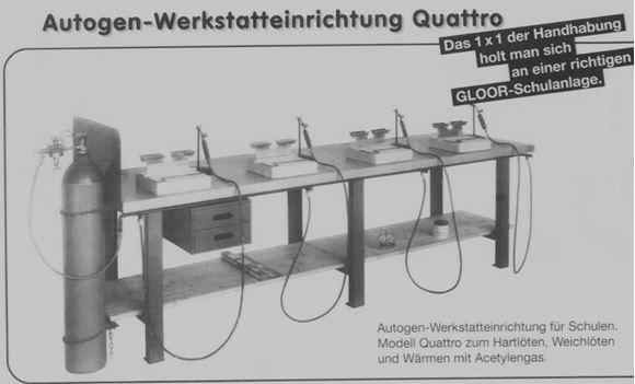 Image sur Quattro
