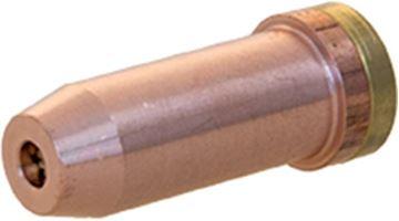 Image de Buse de coupe monobloc 3 - 20 mm