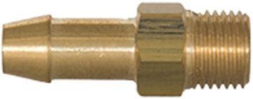 Image de Raccord en laiton pour tuyau