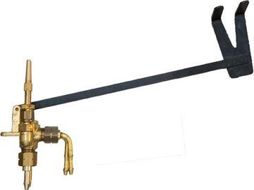 Bild von Gassparapparat Sauerstoff/Erdgas oder Propan