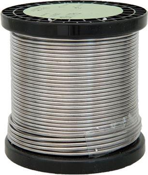 Image de Soudure tendre 40/60 étain/plomp, 3.0mm, 1kg