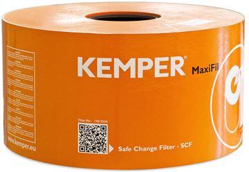 Image de MaxiFil Filtre de remplacement du filtre à charbon actif