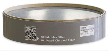 Image de MaxiFil Filtre à charbon actif filtre à charbon actif
